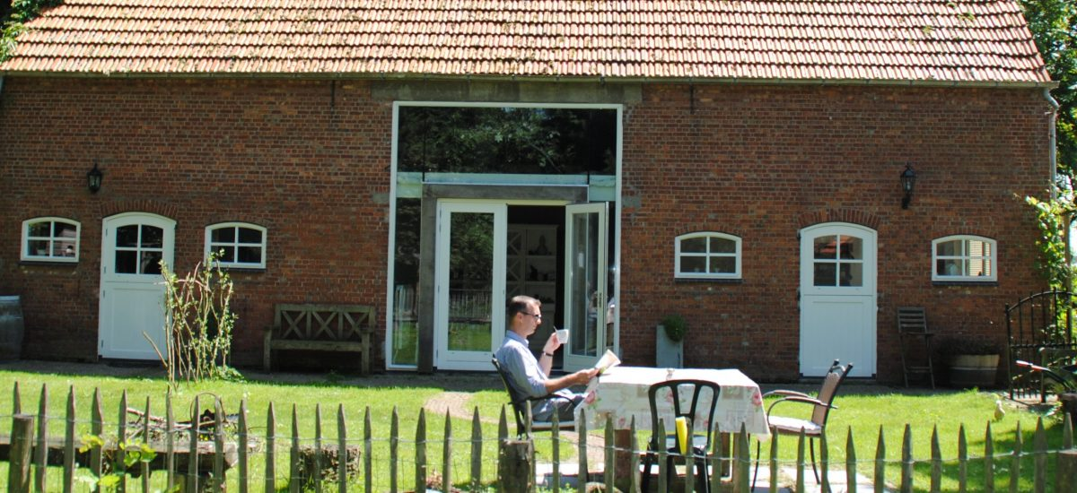 Bed & Breakfast Axelse Hof